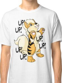 Up! Up! Classic T-Shirt