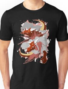 The Dragon Fable Unisex T-Shirt
