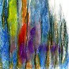 Elemental Fire by Gregory Shyne