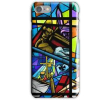 Stainedglass iPhone Case/Skin