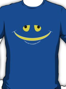 I've got the biggest smile! T-Shirt