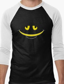 I've got the biggest smile! Men's Baseball ¾ T-Shirt