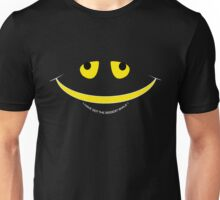 I've got the biggest smile! Unisex T-Shirt