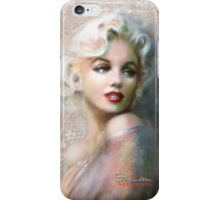 Danella Students WW Or A iPhone Case/Skin