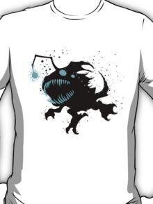 Deep Sea Kog'Maw Ink T-Shirt