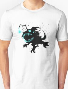 Deep Sea Kog'Maw Ink T-Shirt