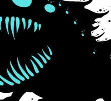 Deep Sea Kog'Maw Ink Sticker