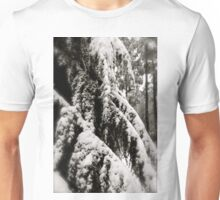 Draped in Splendor Unisex T-Shirt
