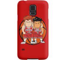 Chibi Slam Dunk Samsung Galaxy Case/Skin
