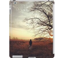 Find Yourself iPad Case/Skin