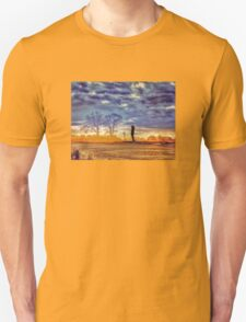 Sunset Contemplation T-Shirt
