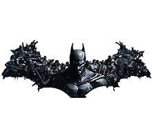 Batman by AMARILLO1