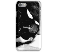 cellist iPhone Case/Skin