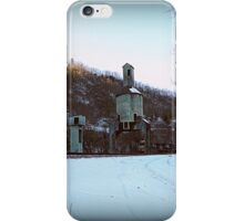 Trains And Spaceships  iPhone Case/Skin
