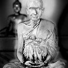 Buddha's Eternity by Joshua Rablin