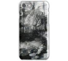 The Lost Ship VIII iPhone Case/Skin
