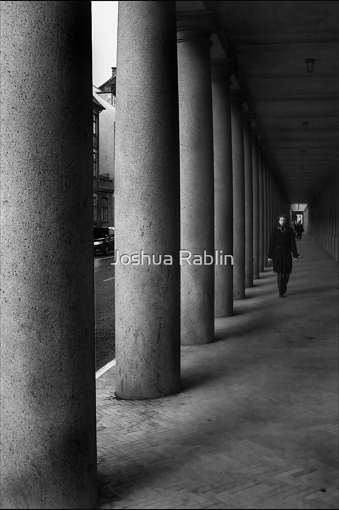 Contemplation by Joshua Rablin