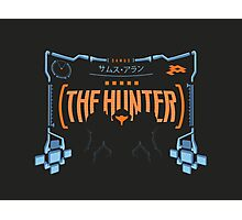 The Hunter Photographic Print