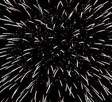Firework by RozeeRossi