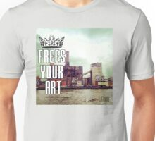 FYA - Frees Your Art #2 Unisex T-Shirt