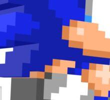 Sonic 3D Sticker