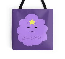 Don't touch my lumps! Tote Bag