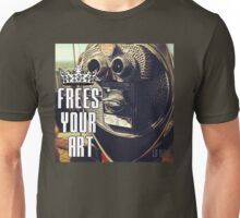 FYA - Frees Your Art #5 Unisex T-Shirt