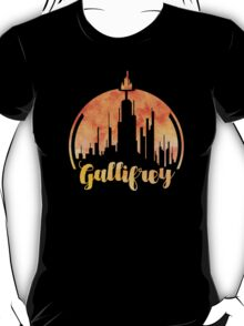 gallifrey v2 T-Shirt