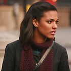 Freema Agyeman AKA Martha Jones by samara