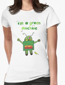I'm a green machine T-Shirt