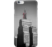 wings over Saint Paul iPhone Case/Skin
