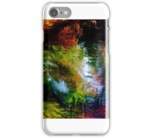 Sundays on Grinnell iPhone Case/Skin