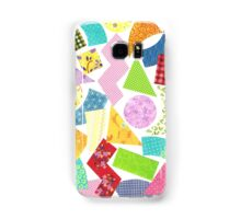 FIGURES OUT GREETING CARDS CARDBOARD Samsung Galaxy Case/Skin