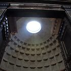 Pantheon Dome by stjc