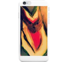 King Leopold iPhone Case/Skin