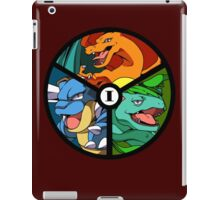 Generation I iPad Case/Skin