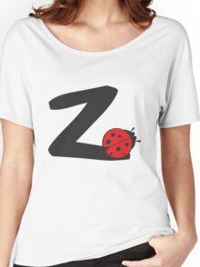 kazantip Women's Relaxed Fit T-Shirt