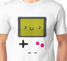 Nindento Game Girl Unisex T-Shirt