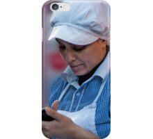 Ragazza iPhone Case/Skin