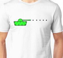 Green 2D TankTrouble Tank Unisex T-Shirt
