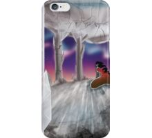King Sombra's View iPhone Case/Skin