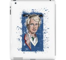 Fifth Lord of Time iPad Case/Skin