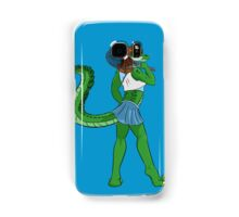 Swing and Hit Samsung Galaxy Case/Skin