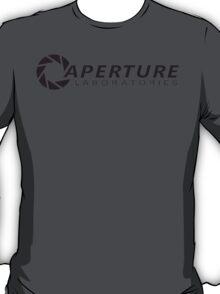 Aperture Laboratories (3) T-Shirt