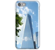 After 9-11 iPhone Case/Skin