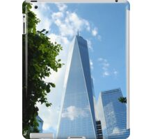 After 9-11 iPad Case/Skin