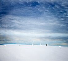The Sound of Silence by Gisele Bedard