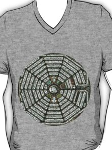 Modest Mouse- Strangers to Ourselves T-Shirt