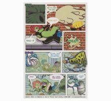 New Hawk & Croc page 65 Kids Tee