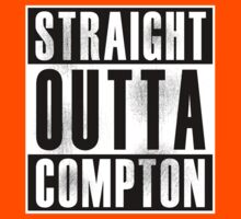 Straight Outta Compton Kids Tee
